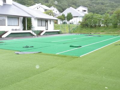 テニスコート改修.jpgのサムネール画像